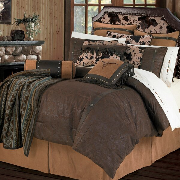 Alberts Comforter Set by Loon Peak