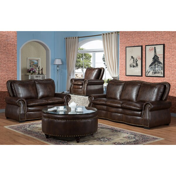 Foster 2 Piece Living Room Set by Darby Home Co