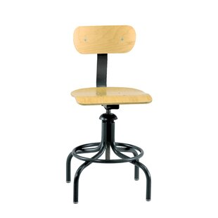 Superbe Low Back Drafting Chair