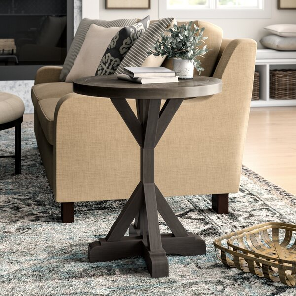 """Stowe End Table by Birch Laneâ""""¢ Heritage"""