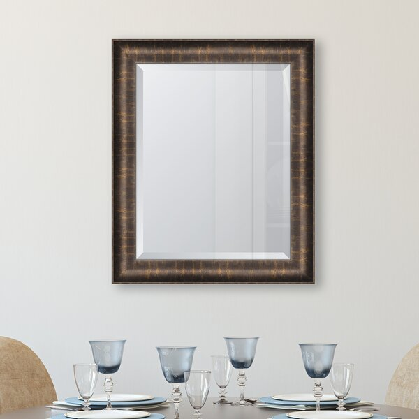 Oxido Wall Mirror by Melissa Van Hise