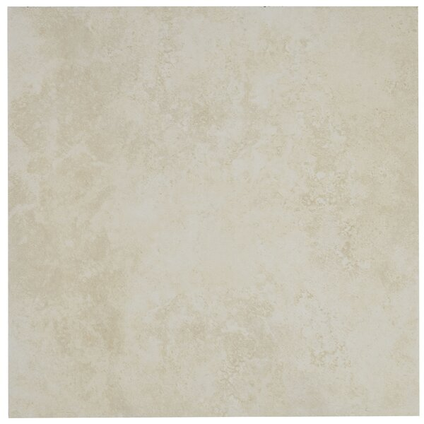 Andreo 13 x 13 Porcelain Field Tile in Crema by Itona Tile
