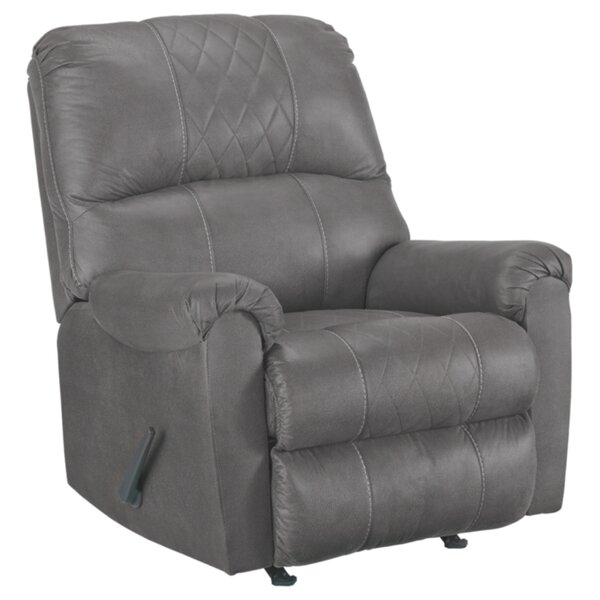Robeson Manual Rocker Recliner [Red Barrel Studio]