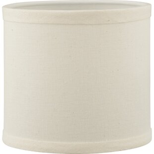 Comparison Greenwell 5.5 Fabric Drum Lamp Shade By Three Posts