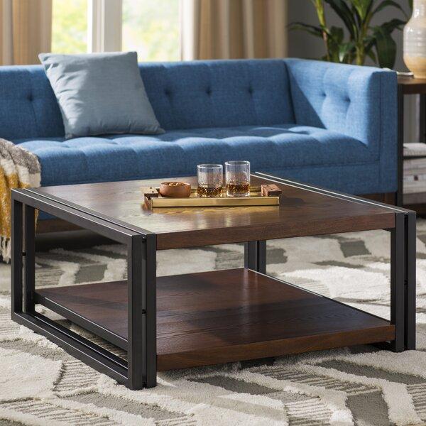Bernardini Coffee Table by Brayden Studio