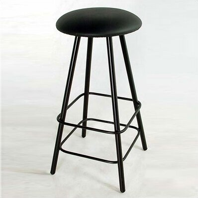 30 Swivel Bar Stool by Grace Collection