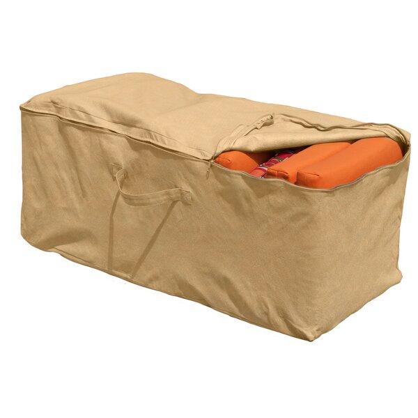 All-Seasons Cushion Storage Bag by Budge Industries