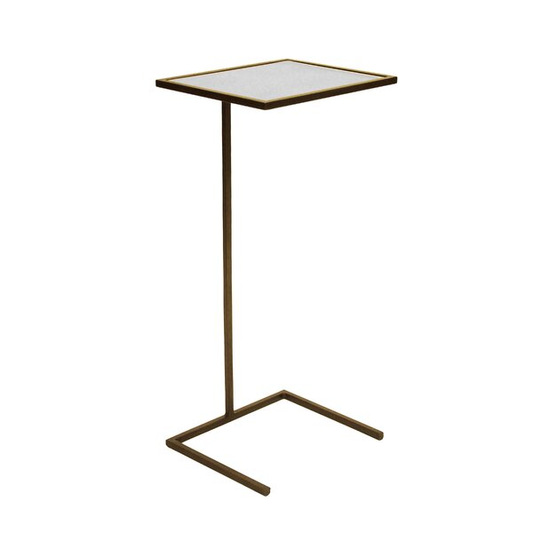 Free S&H Cigar C End Table