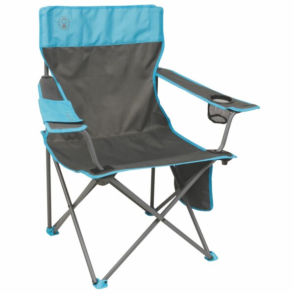 Quattro Lax Folding Camping Chair by Coleman