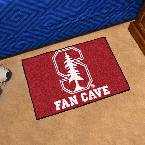 Stanford University Doormat by FANMATS