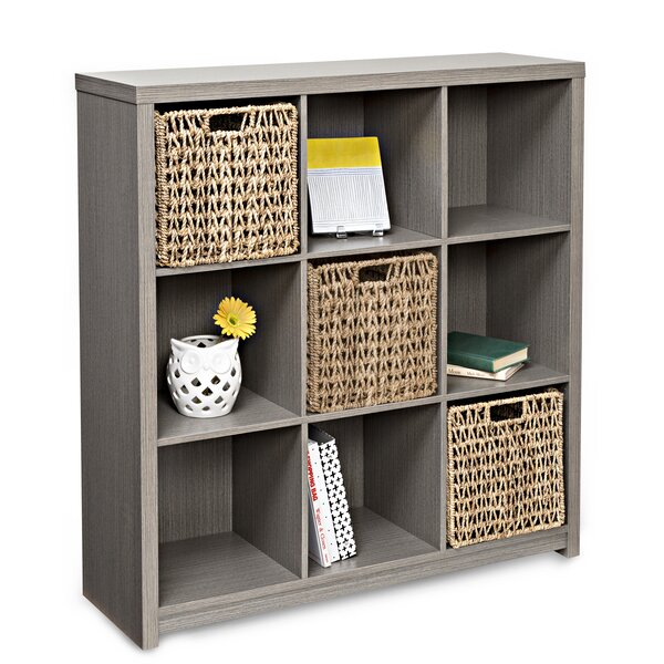 Premium Cube Unit Bookcase by Honey Can Do