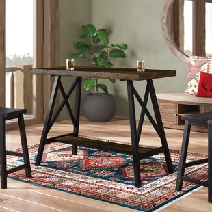 Price comparison Mount Shasta Counter Height Pub Table By Loon Peak