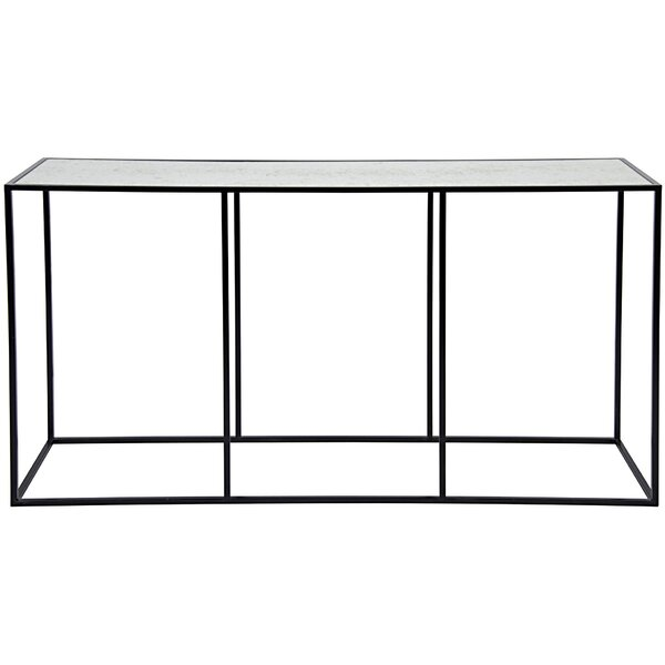 Convention Console Table by Noir