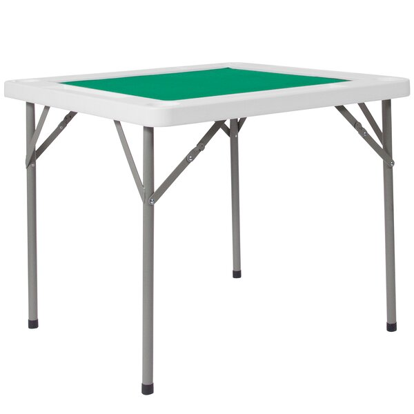 34.5'' Multi-Game Table by Flash Furniture