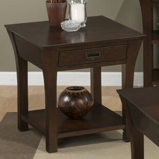 Artisan End Table by Jofran