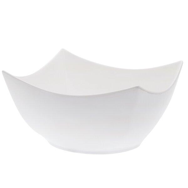 White Basics Lotus Bowl (Set of 6) by Maxwell & Williams