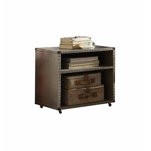 Anglo Nightstand by 17 Stories