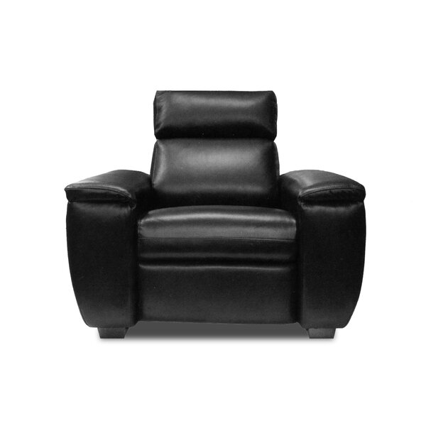 Paris Home Theater Individual Seat by Bass Bass