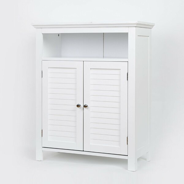 Napfle 26.6 W x 32 H Cabinet by Beachcrest Home
