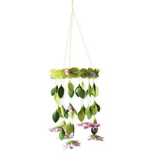 Affordable Hayle Cascading Petals Mobile ByHarriet Bee