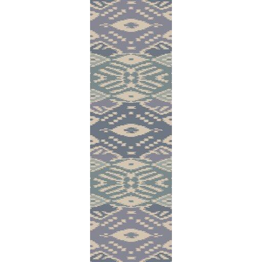 Evelyn Handmade Flatweave Wool Rug