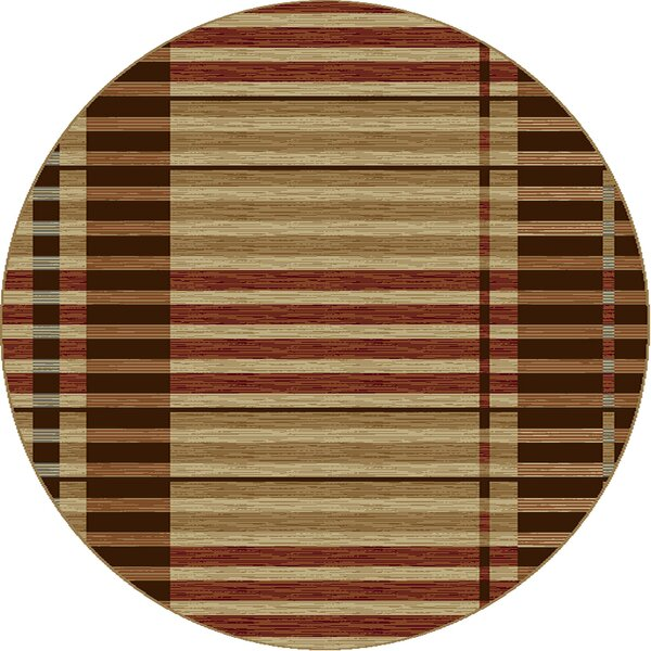 Sanhedrin Stripes Rug by Loon Peak