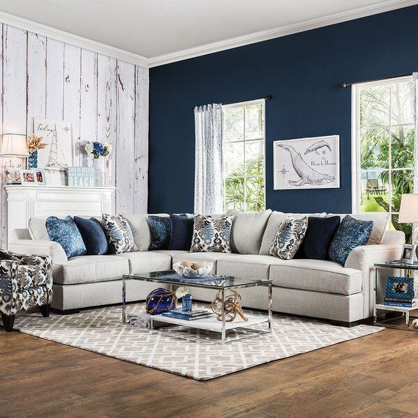 Looking for Katherine Sectional By A&J Homes Studio Best Design