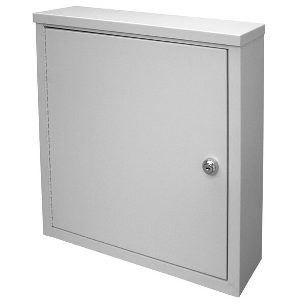 16 W x 16.75 H Wall Mounted Cabinet