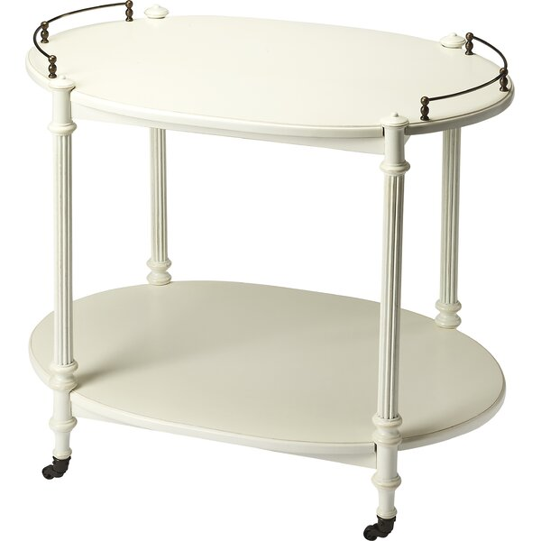 Stice Bar Cart by Astoria Grand