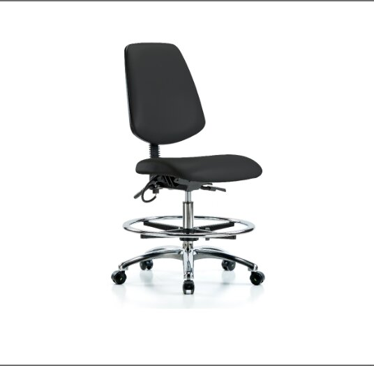 Tristan Ergonomic Office Chair by Symple Stuff