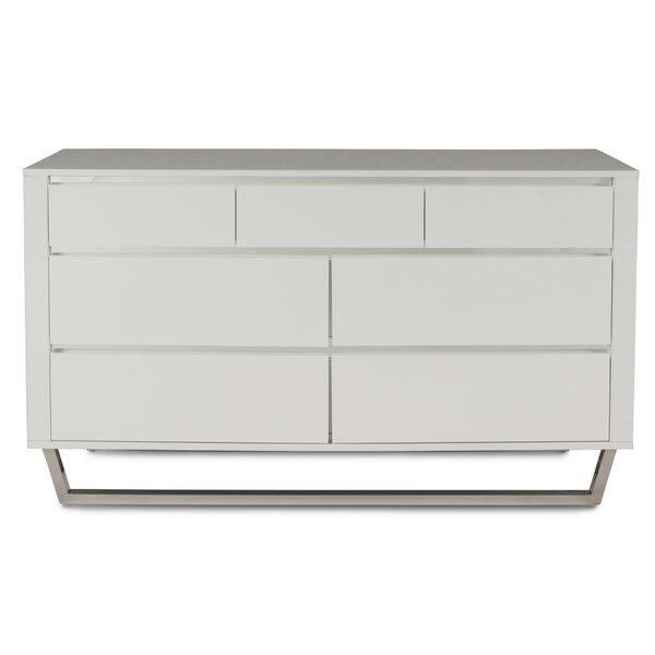 Principato 3 Drawer Dresser by Brayden Studio