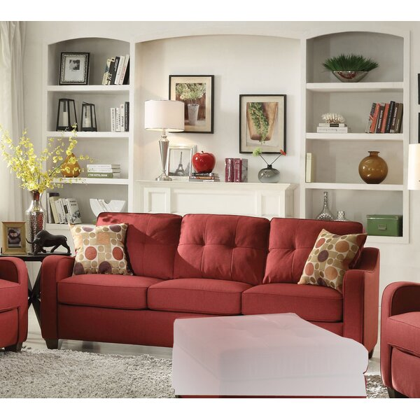 Oxley Sofa by Winston Porter