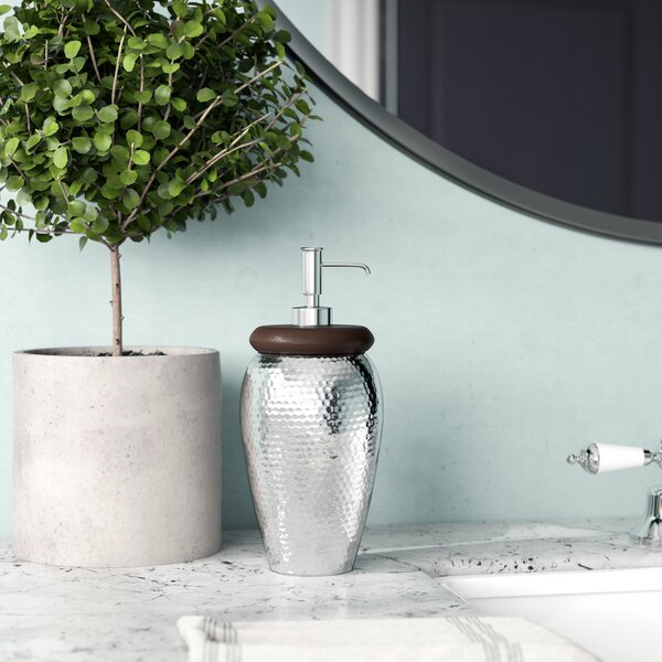 Harrietta Soap/Lotion Dispenser by The Twillery Co.