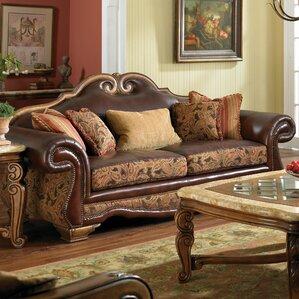 High Back Couch | Wayfair