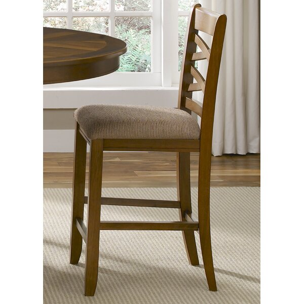 Mendota 25.5 Bar Stool (Set of 2) by Loon Peak