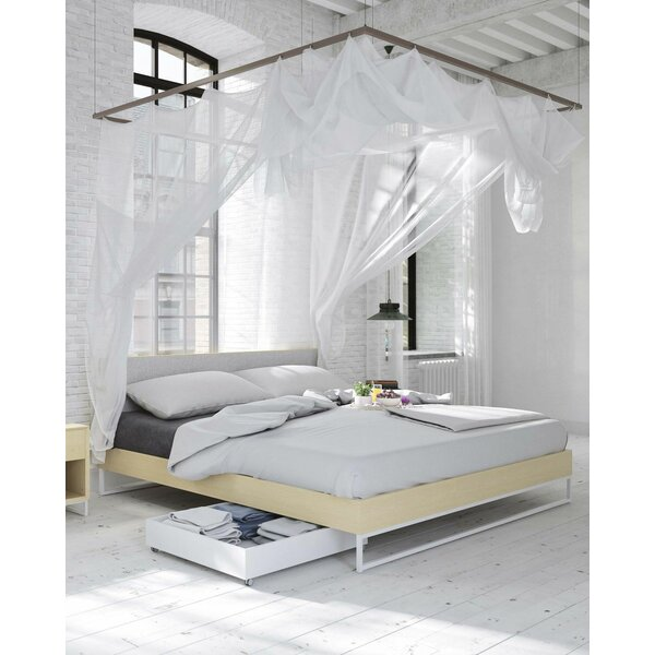 Boucher Platform Configurable Bedroom Set by Brayden Studio