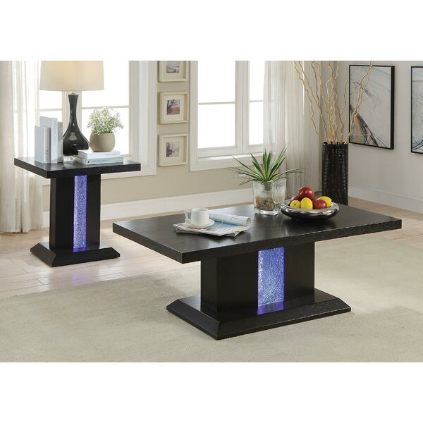 Hamil Coffee Table With Tray Top By Latitude Run
