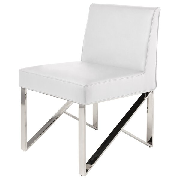 Jacqueline Side Chair by Nuevo