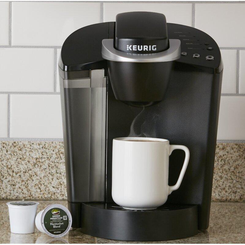 Keurig K-Classic™ K55 Single-Serve K-Cup Pod Coffee Maker ...