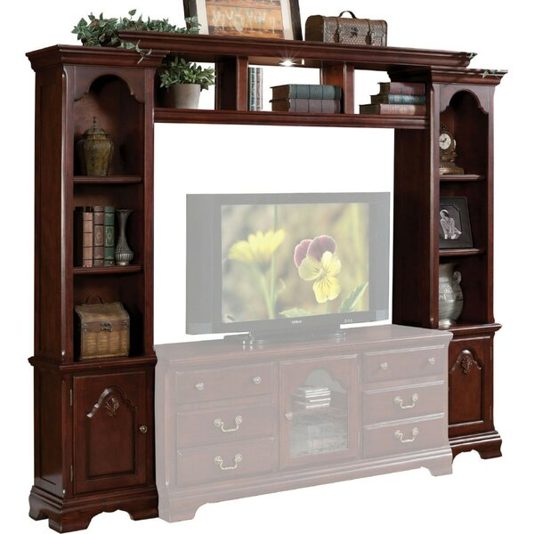 Banfield Entertainment Center by Canora Grey