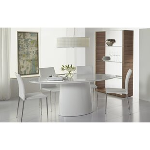 Barreto 5 Piece Dining Set By Wade Logan
