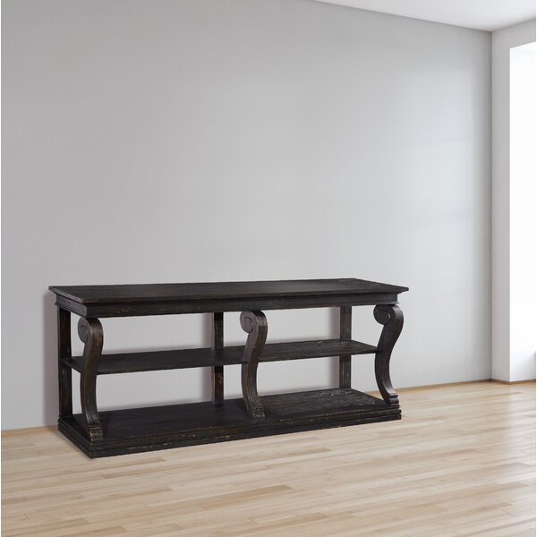 Slade Console Table By One Allium Way