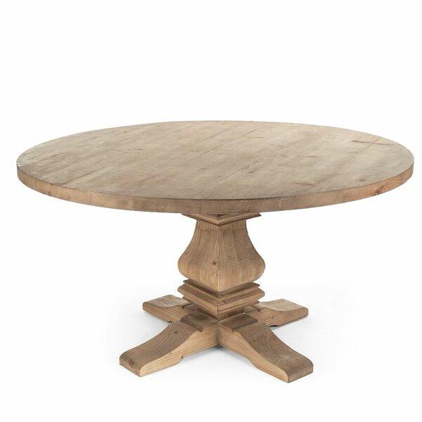 Svante Dining Table by One Allium Way One Allium Way