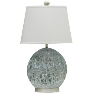 Comparison Glenva 35 Table Lamp By Rosecliff Heights