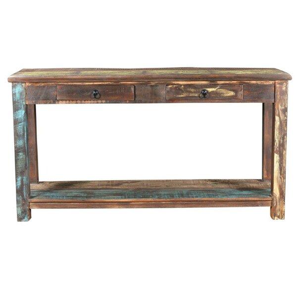 Hayley Console Table By Breakwater Bay