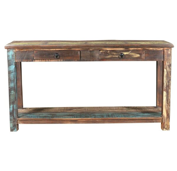 Hayley Console Table By Breakwater Bay