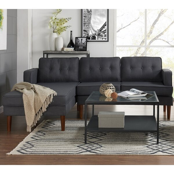 Monterey Sectional by Langley Street