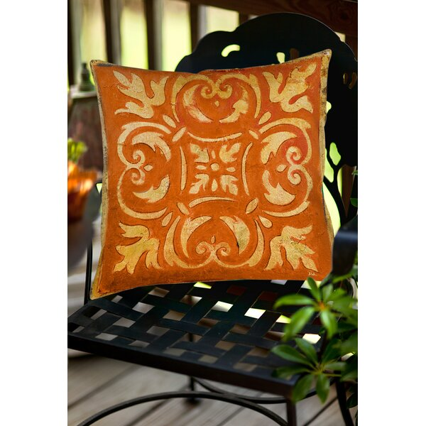 Samford Indoor/Outdoor Throw Pillow by Latitude Run