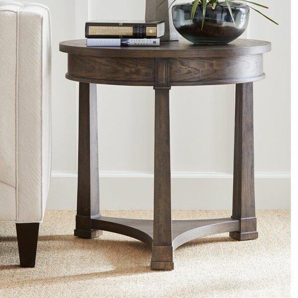 Ivanka End Table by Ophelia & Co.