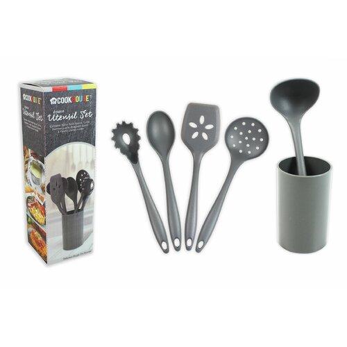 5-tlg. Küchenhelfer-Set Home Etc | Küche und Esszimmer > Kochen und Backen > Küchenhelfer | Home Etc